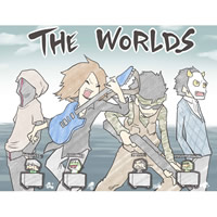 THE WORLDS