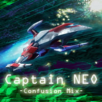 Captain NEO -Confusion Mix-