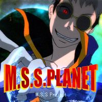 M.S.S. Planet