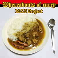 Whereabouts of curry
