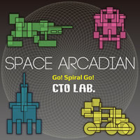 SPACE ARCADIAN