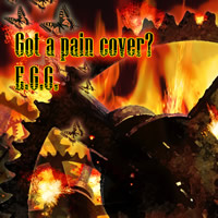 Got a pain cover?