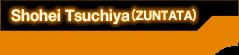 Shohei Tsuchiya(ZUNTATA)
