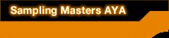 Sampling Masters AYA