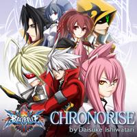 CHRONORISE