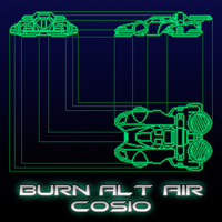 BURN ALT AIR