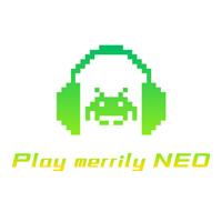Play merrily NEO