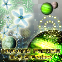 Heavenly Particle