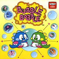 バブルボブルメドレー