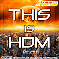 THIS IS HDM