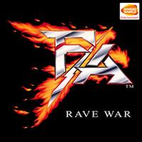 RAVE WAR