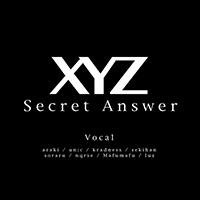 Secret Answer