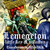 Lemegeton -little key of solomon-
