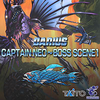 CAPTAIN NEO~BOSS SCENE1(D4DJ MIX)